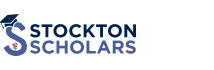 StocktonScholars Logo