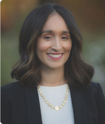 Alma Itzé Flores, Ph.D.